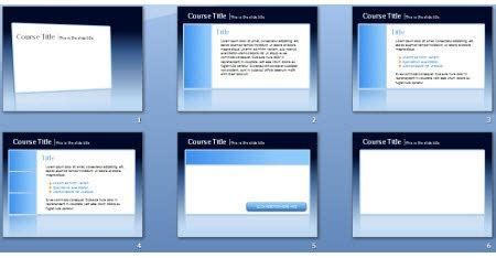 powerpoint elearning templates free don t let the experts tell you powerpoint the