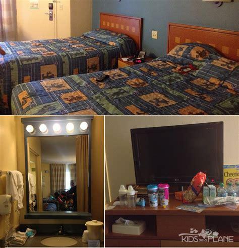 Pop Century Resort Rooms by Disney S Pop Century Resort Review