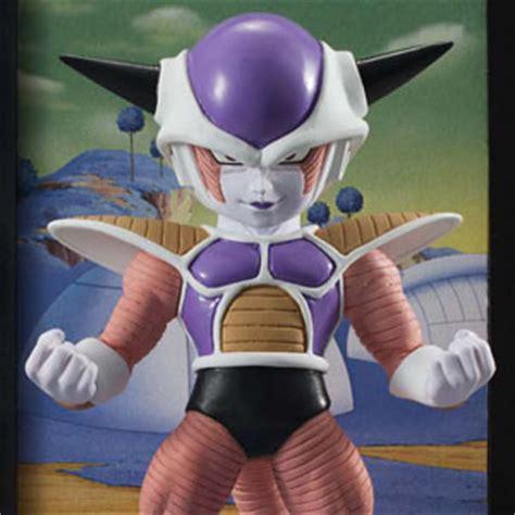 Unifive Posing Figure Frieza Freeza 2nd Form Original tamashii buddies frieza form pvc figure hobbysearch pvc figure store