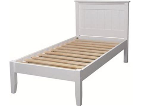 King Single Bed Headboards by King Single Slat Bed Frames Bedworld Christchurch Beds Bedroom Furniture