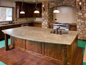 kitchen types of countertops for kitchen interior