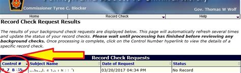 Pa Criminal Record Check Epatch Norwood Athletic Club 19074002 Gt Site Gt More Gt Background Checks