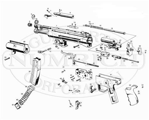 mp5 diagram mp5 parts diagram wiring diagram schemes