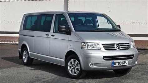 Vw Multivan Gebraucht Deutschland by Vw T5 Gebraucht Kaufen Bei Autoscout24