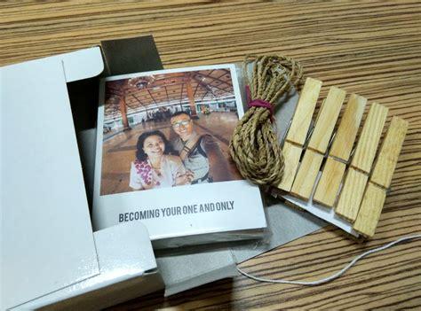 Cetak Foto Polaroid Potrait tips memilih foto untuk dicetak dengan pictalogi