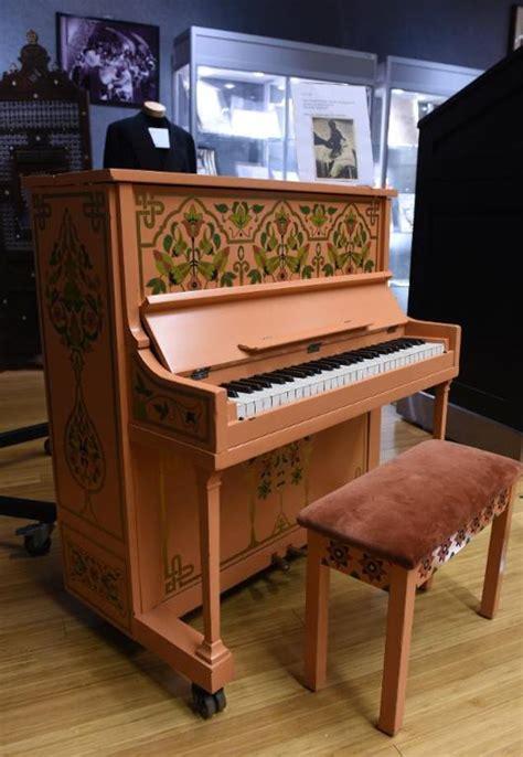 casa piani casablanca piano sold for 3 4 million at us auction