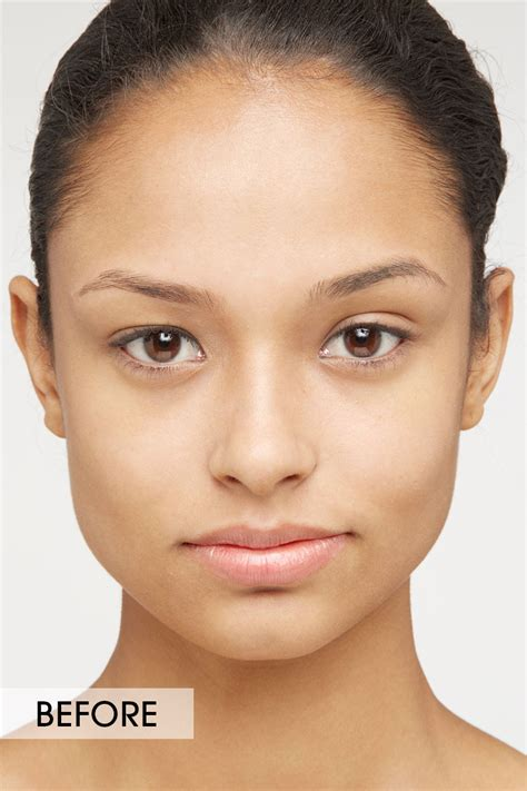 High Cheek Face | supermodel cheekbones in 3 easy steps uniformed scrubs