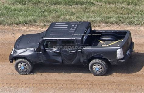 Jeep Jt Jeep Wrangler Truck Jt Pictures Road