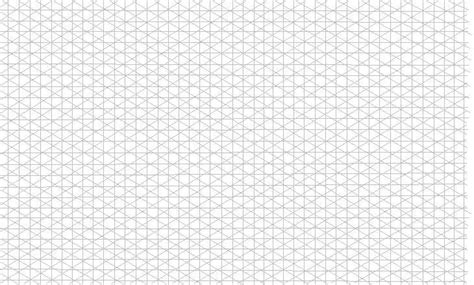 printable isometric graph paper isometric graph paper tools for design pinterest