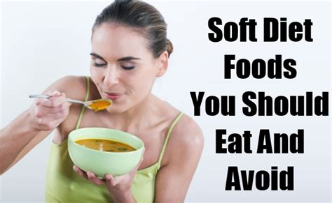soft food wellness tips eat rachael edwards