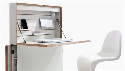 scrivanie per piccoli spazi flatmate la scrivania per i piccoli spazi casa guidone it