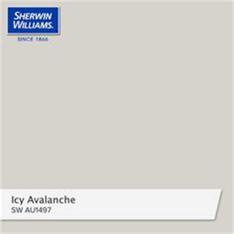 icy avalanche sherwin williams pinterest the world s catalog of ideas