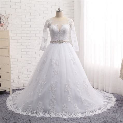 Discount Plus Size Wedding Dresses by Plus Size Wedding Dresses With Sleeves Naf Dresses