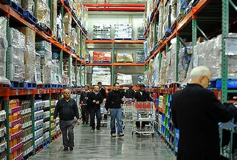 Costco Gift Card Australia - costco wheels out aggressive expansion plans