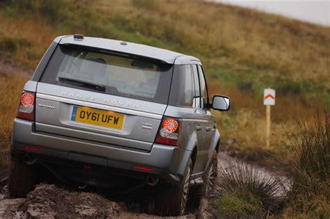 transmission control 2012 land rover range rover sport user handbook range rover sport 3 0 sd hse 2012 road test road tests honest john