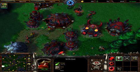 mod game warcraft 3 felorc image warcraft iii nirvana mod for warcraft iii