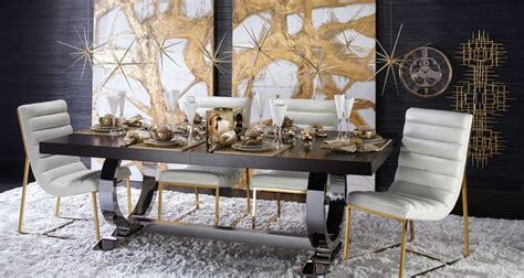 dining room inspiration townsend dining table z gallerie