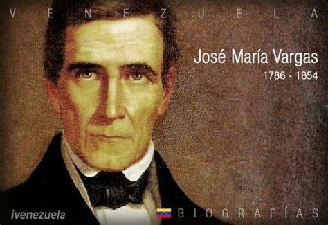 imagenes para colorear jose maria vargas jos 233 mar 237 a vargas historia de venezuela