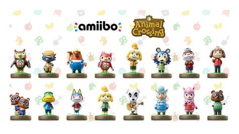 Nintendo Amiibo Figures Kapp N Animal Crossing Series the best amiibo deals and prices for all amiibo figures