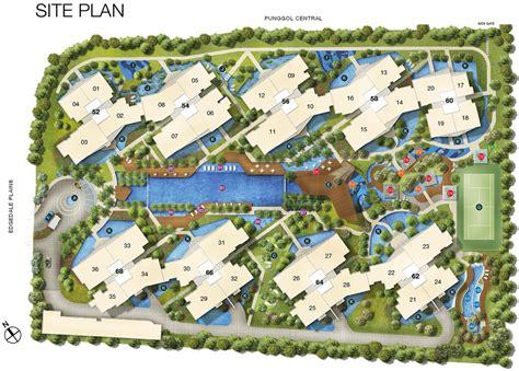 Site Floor Plan by River Isles Floor Plans River Isle Site Plan