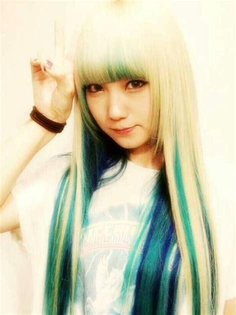 hair style in scandal scandal mami sasazaki music scandal the band