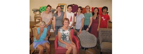 learn upholstery learn upholstery at anderson ranch arts center