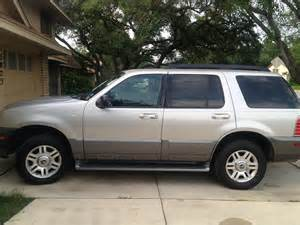 2007 mercury mountaineer owner s manual submited images