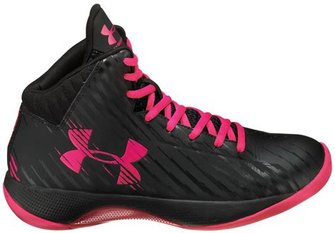 womens basketball shoe nike air 4 pink black womens basketball shoes