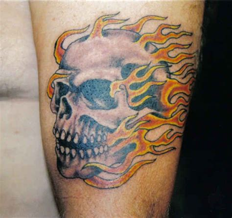 badass skull tattoos 41 best images about badass skull designs on