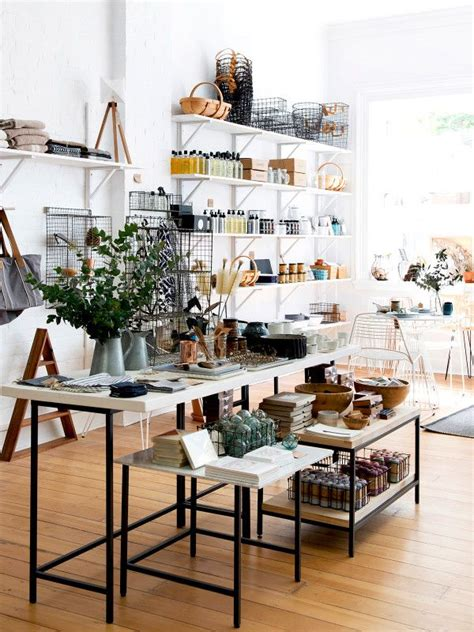 best interior design stores 25 best retail design ideas on