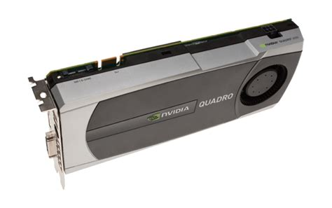 Nvidia Quadro 6000 quadro 6000 nvidia