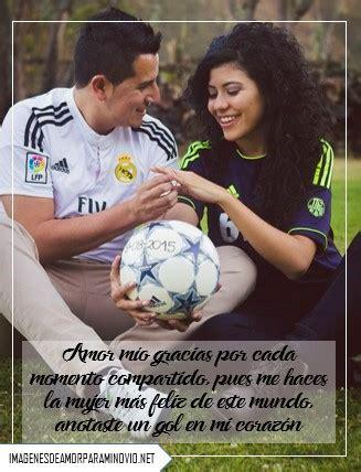 imagenes para jugar con mi novia im 225 genes de f 250 tbol con frases de amor para dedicar a mi