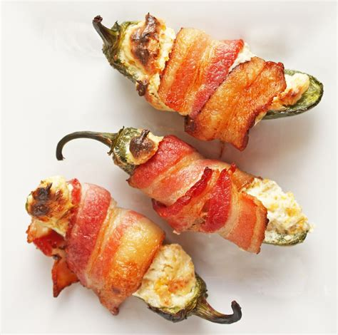 bacon wrapped low carb jalapeno poppers ibih