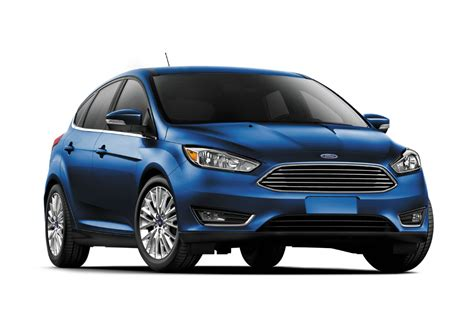 Ford Hatchback by 2017 Ford Focus Hatchback Vs 2017 Ford Focus Rs