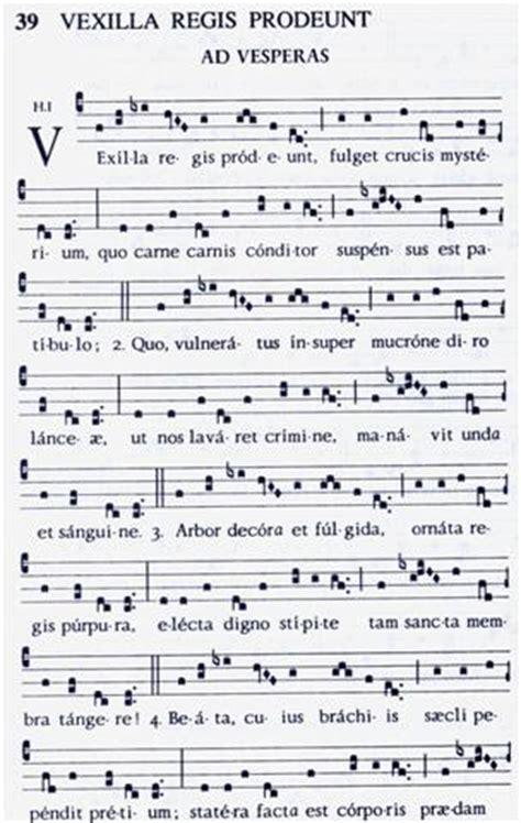 salmo 121 testo partituras e de canto gregoriano 8