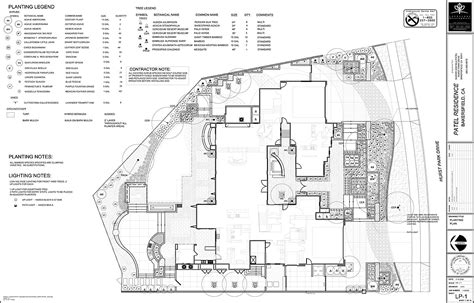 construction floor plan 10 documents must be included on every construction project