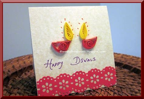 how to make diwali greeting cards 100 diwali ideas cards crafts decor diy and ideas