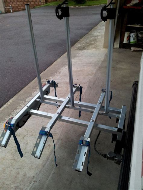 Build Rack by Diy Bike Racks Carriers Show Us What You Made Tech Q A