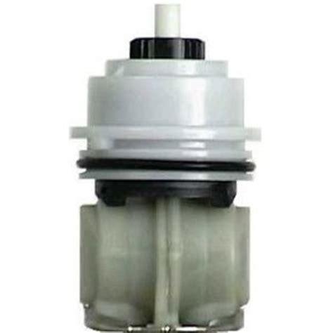 Replacing Delta Tub Faucet Cartridge by Nibco Replacement Cartridge For A Bathtub Faucet