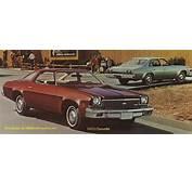 Chevrolet Chevelle Specs 1973 1977  MidsizeBowtiesnet