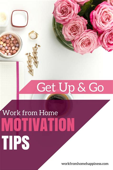 work from home motivation tips work from home happiness