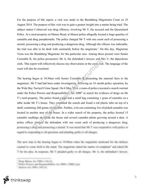 essay format usq law1112 usq court report law1112 legal writing and