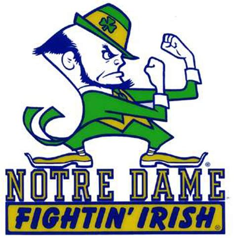 Notre Dame Part Time Mba Chicago by Notre Dame Belongs In The Acc Not The Big 10 Chicago
