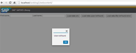 sap ui layout horizontallayout extending sapui5 json model sap blogs