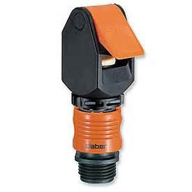 Attach Garden Hose To Kitchen Faucet Claber Koala 8583 Indoor Faucet To Garden Hose Connector Upc 088243085831 088243085831 Misc
