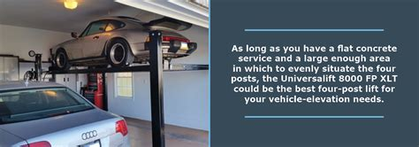 Buyer Guide Best Rated 4 Post Car Lifts North American