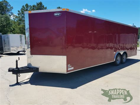 ta boat and rv show contact us ta fl snapper enclosed trailers autos post