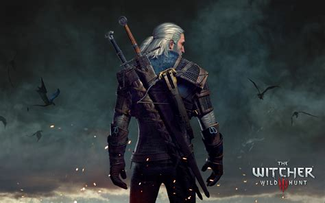 wallpaper hd 1920x1080 the witcher 3 wild hunt geralt the witcher 3 wild hunt wallpapers hd wallpapers