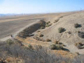 Flowers San Mateo - how you can find and see the san andreas fault