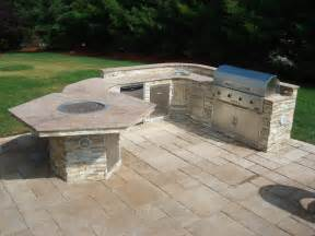 Outdoor Patio Firepit Project 306 171 Outdoor Living Of New Jersey